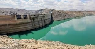 ۸۸ سد مهم کشور کمتر از ۴۰ درصد آب ذخیره شده دارند