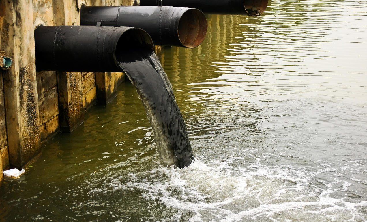 عوامل و منابع آلوده کننده آب | زیست آنلاین