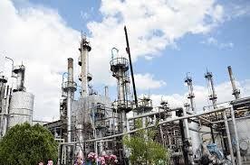 ساخت انواع کاتالیست های تزریقی لجن های نفتی